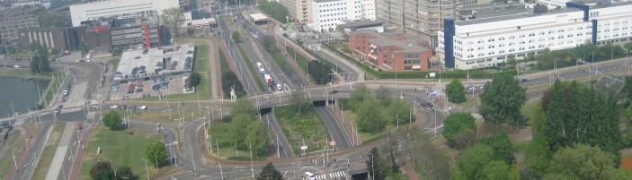 Verkeer-en-Infrastructuur