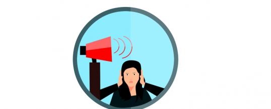 Het aantal burenruzies blijft stijgen – geluidsoverlast meest genoemde oorzaak